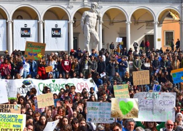 Udine, 15 March 2019