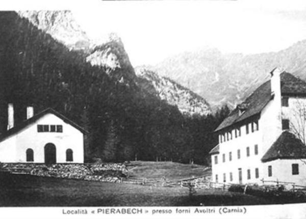 foto 3 A sinistra edificio forno fusorio Pierabech copia