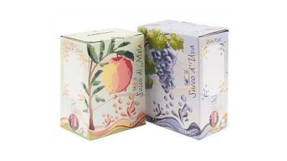 Bag in Box| Packaging - Espositori - Bag in Box