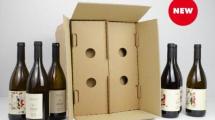 Scatole per bottiglie| Packaging - Espositori - Bag in Box