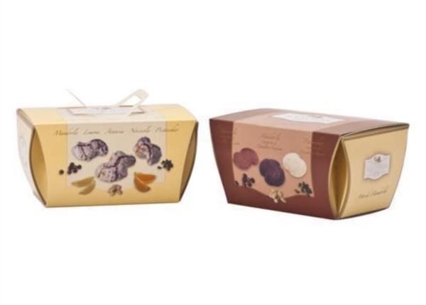 Astuccio a cassetto con maniglia  Packaging - Espositori - Bag in Box
