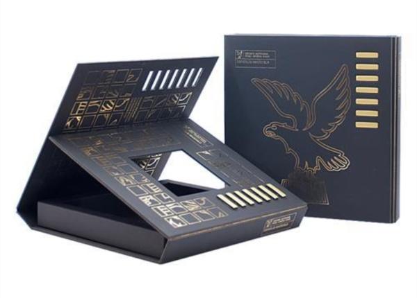 Cofanetto dedicato  Packaging - Espositori - Bag in Box
