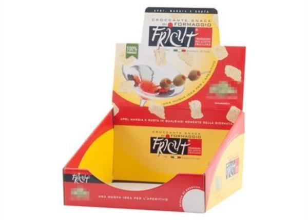 Espositore richiudibile| Packaging - Espositori - Bag in Box