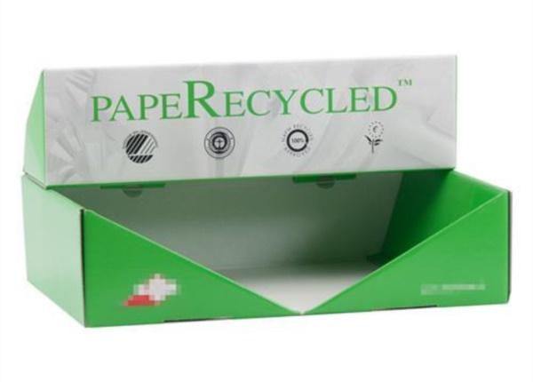 Espositore richiudibile con invito| Packaging - Espositori - Bag in Box