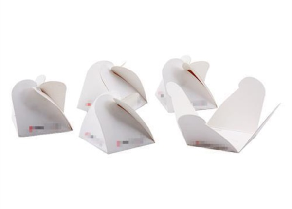 Mini porta oggetti  Packaging - Espositori - Bag in Box
