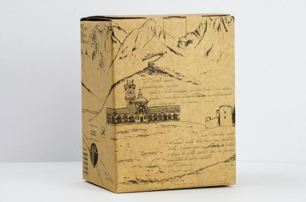 Bag in Box Friuli Venezia-Giulia| Packaging - Espositori - Bag in Box