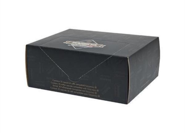Scatola per capsule di caffè  Packaging - Espositori - Bag in Box