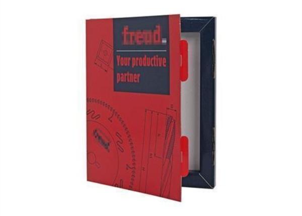 Scatola portacatalogo  Packaging - Espositori - Bag in Box